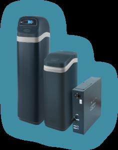 Trattamento acqua EcoWater - addolcitori acqua e depuratori acqua