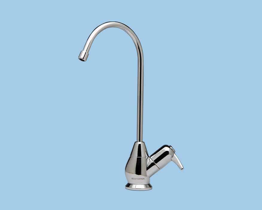 Filtro acqua EPS 1000 - rubinetto