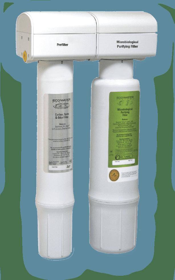 Filtro acqua EPS 1000