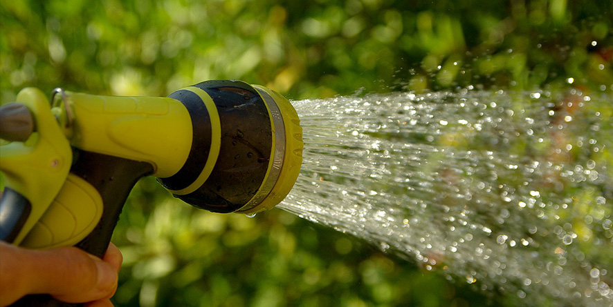 Acqua uso responsabile