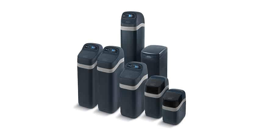 Addolcitori acqua Wi-Fi EcoWater