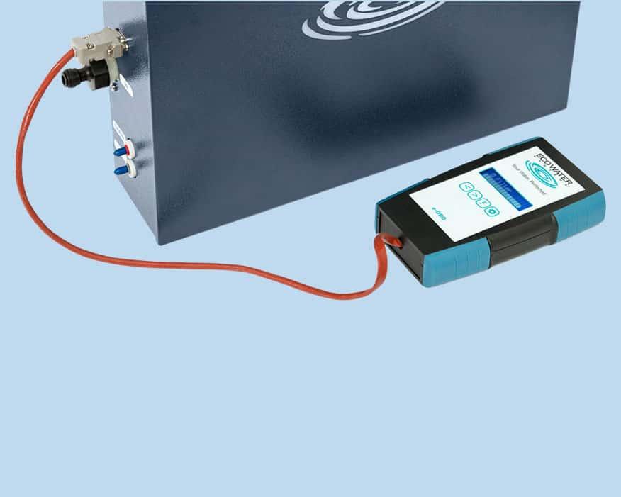 Osmosi inversa eDRO - controller