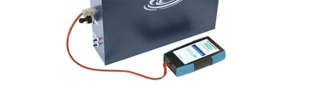osmosi inversa controller